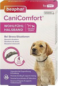 Beaphar CaniComfort® Wohlfühl-Halsband Welpen 45 cm