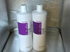 2000 ml FANOLA 2 x No Yellow Shampoo antigiallo je 1000 ml