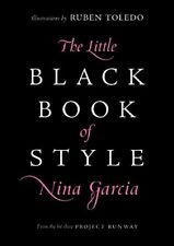 The Little Black Book of Style, Garcia, Nina, New Book