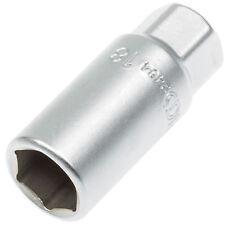 Zündkerzenschlüssel SW 18 mm 3/8 Kerzenschlüssel Steckschlüssel Einsatz Nuss BGS