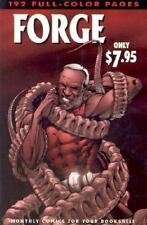 Forge: Forge No. 13 2003 Full Color TPB BRAND NEW