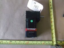 Thomson NTR23-025-S-RM060-11 Micron NemaTrue 23 Gearbox