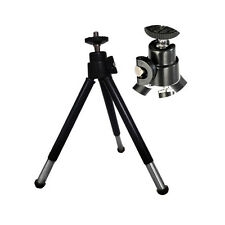 Tripod Stand for Canon Sony Universal Mini Camera Nikon Digital Camcorder Webcam
