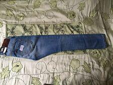 ** NUOVO ** Lee Jeans Pooler tg. 10y W 10 NUOVO CON ETICHETTA ORIGINALE L 147 CRDe