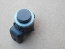 VW Audi PDC Sensor Ultraschallsensor Parksensor Geber Schwarz Matt 5Q0919275C