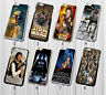 for Apple iPhone And Samsung Galaxy hard case cover - Star Wars Movie