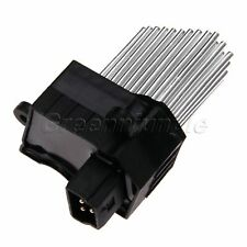 Heater Blower Motor Resistor 64118383835 fit for 2001-2005 323i 330i 325Ci 330Xi
