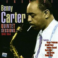 Frenesi: Quintet Sessions, 1946-1954 by Benny Carter (Sax) CD Blue Moon JAZZ