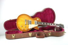 Gibson Les Paul Traditional ★ 2016 T ★ Honey Burst ★ OHSC ★ great condition ★