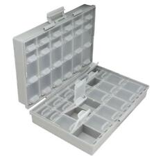Aidetek BOX-ALL-48 lids SMD SMT Components enclosure box resistor organizer