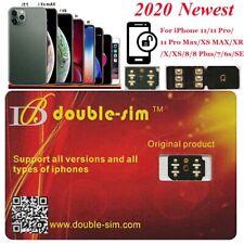 New Double R-Sim Unlock Card Nano-Sim Chip for iPhone 11 11 Pro Max Xr 8 7 6s