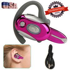 Bluetooth Headset Wireless Headphone Ear Hook for Motorola C E4 G4 G5 Plus G6
