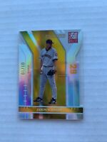 2004 JASON SCHMIDT Donruss Elite Extra Edition Status Gold Die-Cut /10 #138