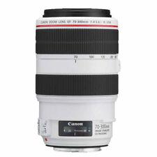 Canon Ef70-300lisu EF 70-300mm F/4-5.6l Is USM Diameter 67mm to Suit