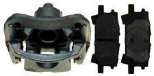 Disc Brake Caliper fits 2006-2007 Toyota Highlander  ACDELCO PROFESSIONAL BRAKES