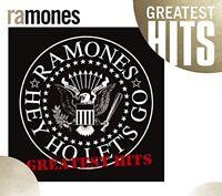 Ramones - Greatest Hits [CD]
