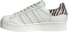 ADIDAS Sneakers  UNISEX Mod. FW3458 SUPERSTAR BOLD W WHITE WHITE