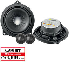 Eton B100T Lautsprecher 2Wege Plug & Play Eton Upgrade für BMW NEU
