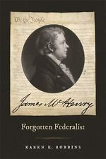 Studies in the Legal History of the South: James Mchenry, Forgotten...