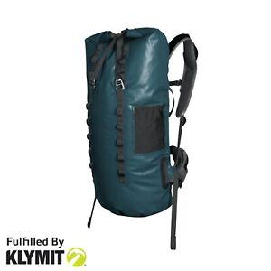 Klymit Splash 25 Waterproof Camping Backpack Dry Bag - Factory Refurbished