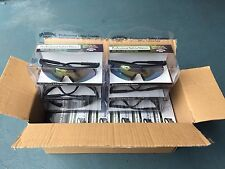 LOT 12 Sun System Professional UV Safety Glasses For HPS MH Lights In Grow Rooms