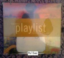 New! Starbucks Hear Music Playlist Volume 1 Brand New sealed CD Free Shipping