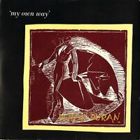 "DURAN DURAN my own way/like an angel EMI 5254 uk emi 7"" PS EX+/EX"
