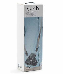 Peak Design Leash Camera Strap Neck, Shoulder, Cross-Body (Ash)