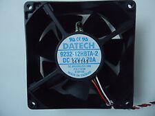 Dell Precision 530 Desktop Cooling Fan- 21KTM
