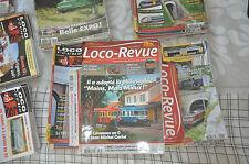 magazine loco-revue
