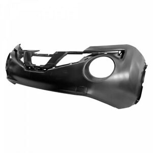Front Bumper Cover Fits For Nissan Juke (F15) 2014 - 2018