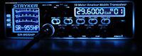 STRYKER SR 955HP,AM/USB,LSB,FM, 10 METER HAM RADIO, OVER 100 WATTS OUTPUT