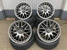 para clase de Mercedes CLS W218 E Coupé convertible W213 C238 R1EC las llantas de 18 pulgadas MW07