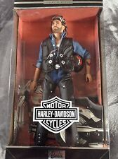 Harley-Davidson Barbie Collectible Ken Doll #2