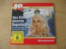 DAS SCHLOSS HINTERM REGENBOGEN DVD DEFA DDR Heimatfilm