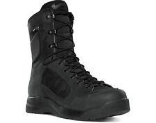 """NEW DANNER Men's DFA 8"""" Black GTX15404 Uniform Tactical Boot Size 7.5 D (M)"""