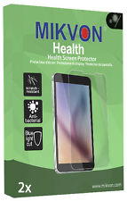 2x Mikvon Health Screen Protector for Samsung Galaxy A5 (2017) BlueLightCut