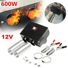 12V 600W Car Truck Fan Heater Heating Warmer Windscreen Defroster Demister Firm