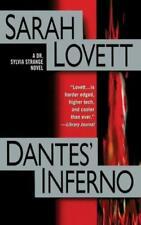 Dantes' Inferno: A Dr  Sylvia Strange Novel