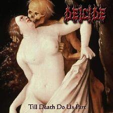 Deicide-till Death Do Us Part [Ltd. edit.] CD + WRISTBAND