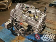 05 06 HONDA CRV 5SPD FWD AUTOMATIC TRANSMISSION JDM K24A FREE SHIPPING