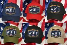 NAVY RATING WT WEAPONS TECHNICIAN HAT PATCH CAP  NAVY