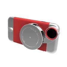 Ztylus Apple iPhone 6s / 6 Metal Camera Kit w/ Kickstand, 4-in-1 Len Attachment