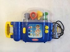 PlaySkool Silly Sounds Checkup doctor medical kit 2006 My Play Favorites med toy