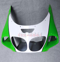 Compatible with Kawasaki ZX7R 1996-2003 Upper front headlight cover