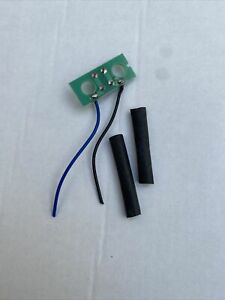 GENUINE Gtech Mk2 AirRam On / Off Switch (Replacement PCB)