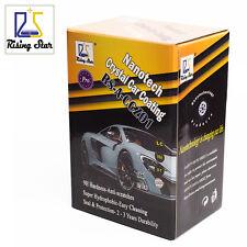 Rising Star CCZ01 50ml Kit Liquid Ceramic Glass Coating Hydrophobic Car Care Wax