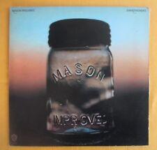 Mason Williams 1971 Lp - Sharepickers, orig pressing