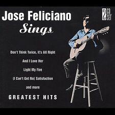 Jose Feliciano - Greatest Hits