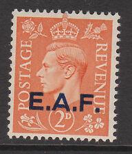 Somalia 1943 2d naranja claro de Sg S2 Mnh.